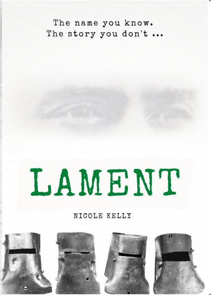 Lament by Nicole Kelly
